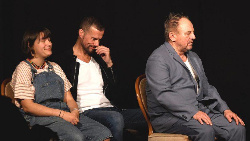 Anselm Wittenstein - Schauspieler - Honig im Kopf